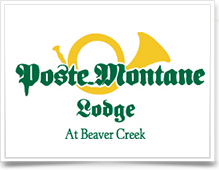 Poste Montaine Lodge at Beaver Creek - A Certified Actively Green 2015 Business