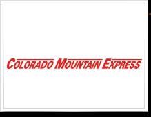 Colorado Mountain Express - A Valued 2015 FIS Alpine World Ski Championships Partner